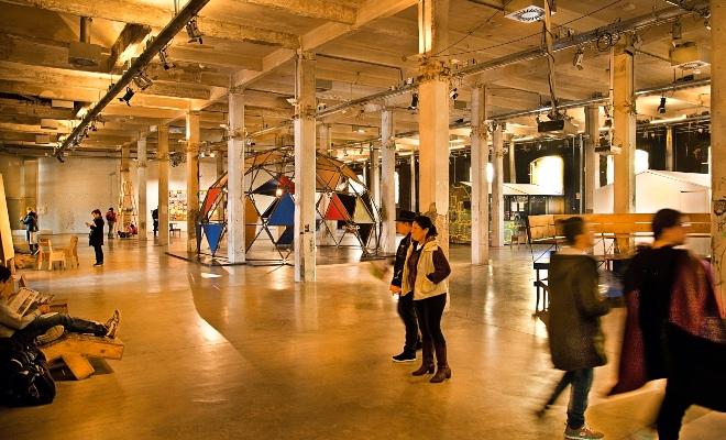 exposiciones Matadero Madrid reapertura