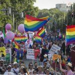 Semana del Orgullo 2020 en Madrid