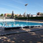 Acceso a las piscinas municipales a partir del 1 de julio con turno
