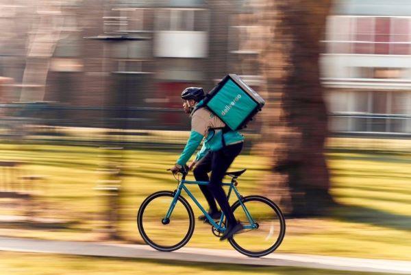 rider-deliveroo libre mercado