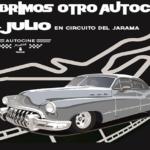 El Autocine Madrid Race crece con una nueva sede