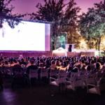 El cine de verano La Bombilla abre el 31 de julio