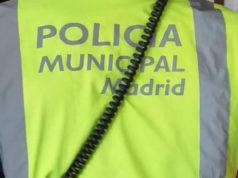 policia municipal madrid denuncias fiestas privadas