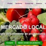 Mercado Local, plataforma gratuita para compraventa de productos de proximidad