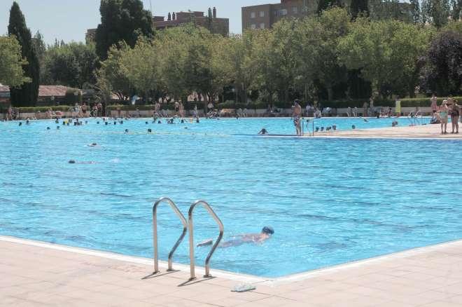 piscinas verano 2020 aluche