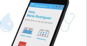 tarjeta sanitaria virtual
