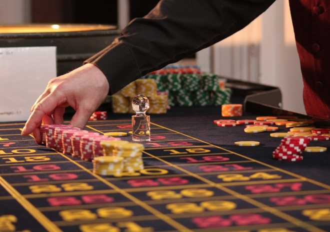 Gran Casino De Madrid Templo De Jugadores Y Atractivo Turistico
