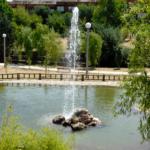 San Sebastián de los Reyes cierra sus parques urbanos a partir de las 22 horas