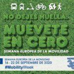 Descuentos, talleres y museos en la Semana de la Movilidad 2020