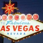 Las Vegas coge fuerza como destino preferido para millones de turistas
