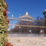 Madrid cierra todos sus parques y zonas verdes a partir de hoy