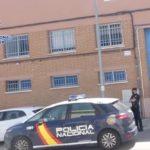 Cinco personas, detenidas por el robo de productos de protección sanitaria