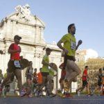 El programa de deporte en la calle se reactiva en Madrid