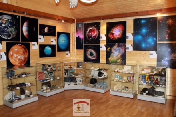 Museo Lunar de Fresnedilla