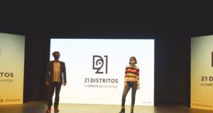 21DISTRITOS proyecto