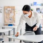 Cien aulas más para los colegios e institutos públicos