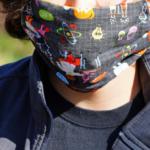 Más de 90.000 mascarillas, retiradas en septiembre en la Comunidad de Madrid