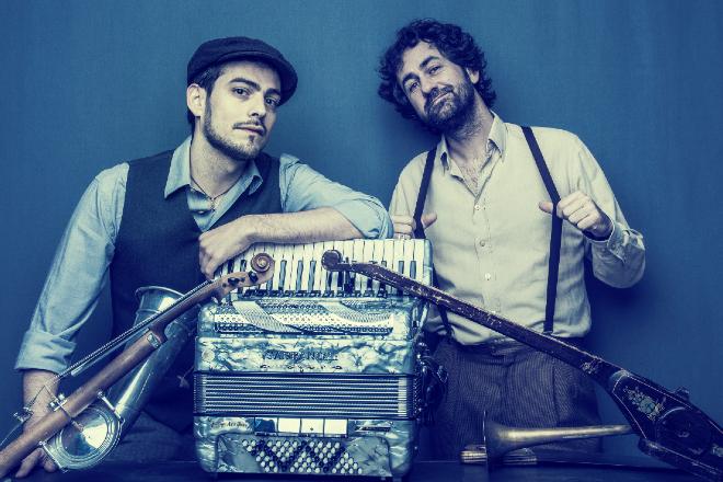 festival madrid es música