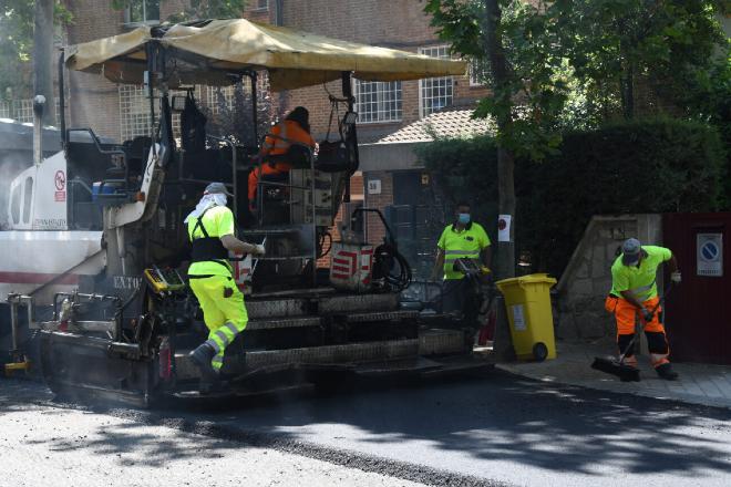 operación asfalto 2020