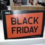 El 'Black Friday' 2020 anima un año más las compras prenavideñas en Madrid