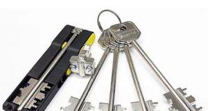 cerrajeros de madrid llaves