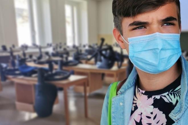 ventilación colegios coronavirus