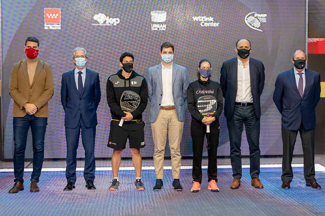 campeonato españa pádel 2020