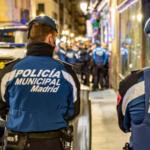 La policía interviene 282 fiestas privadas en el puente de Todos los Santos