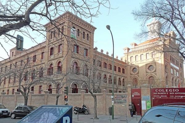 Curso escolar Madrid
