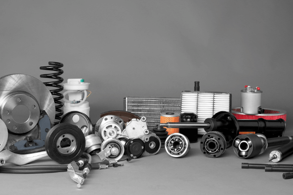 recambios coche piezas