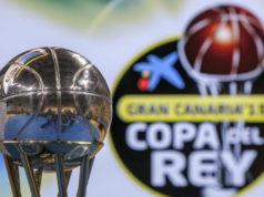 Copa del Rey baloncesto Madrid