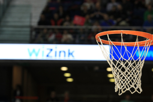 WiZink Center baloncesto