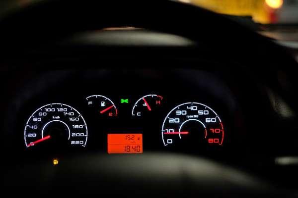 comprar coches de ocasión en enero