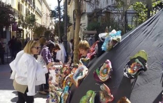 mercado ranas