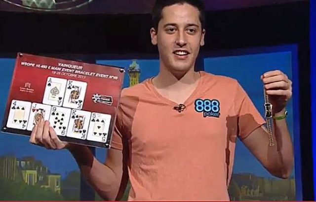 adrián mateos ganador póker